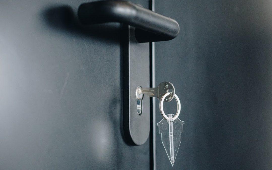 Ключодържател или пикел